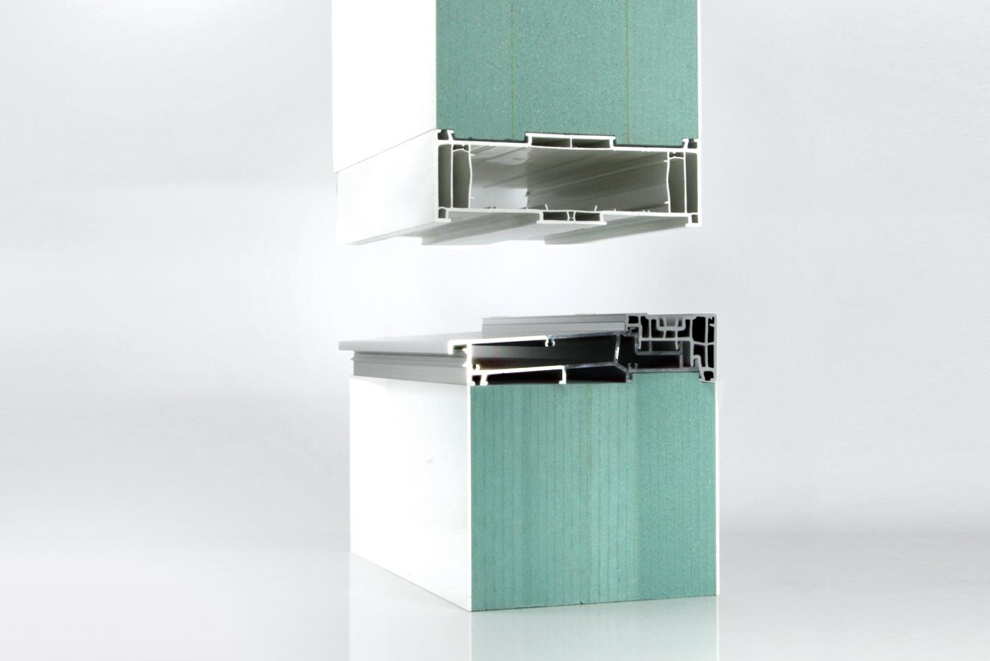 Kerdyn ™ Green FR / PET-Schaum bzw Recycling PET-Platte der Extraklasse