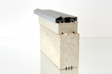 UDPtherm <br>Substructure Insulating Profile</br>