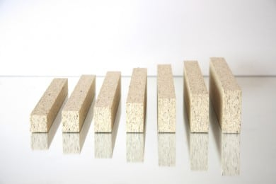 Insertion Profiles / Panel Edgings