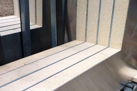 Fassadenkonstruktionen