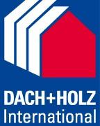 Pflüger TOB auf der DACH+HOLZ International in Köln