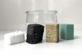 Neuer inhouse-Test: Chemikalienbeständigkeit